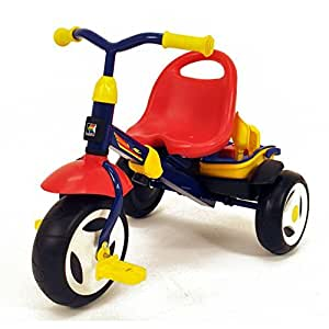 Amazon Com Kettler Top Trike Fly Tricycle Toys Amp Games
