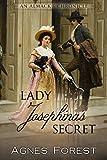 #10: Lady Josephina's Secret (The Almack's Chronicles)