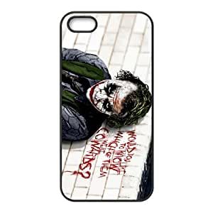 The Joker Iphone 4 4S Cell Phone Case Black DAVID-288700