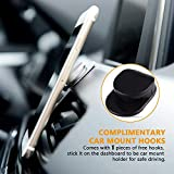 360 Degree Finger Stand Cell Phone Ring Holder Car