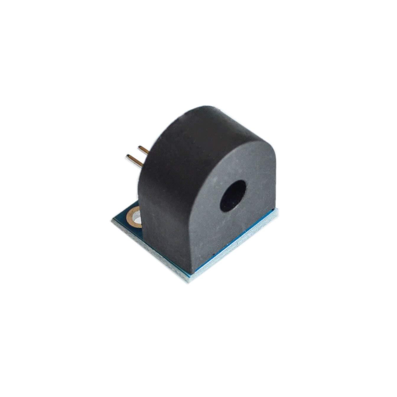 5A Range of Single-Phase AC Current Sensor Module for Arduino
