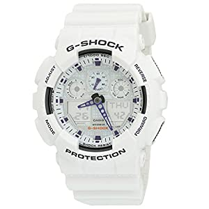 510LHI4PyAL. SS300  - G-Shock Ga100 Casual Digital Watch