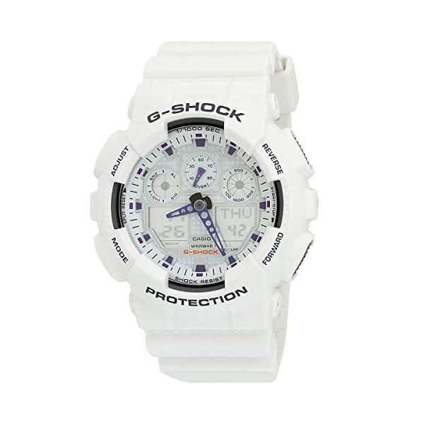 510LHI4PyAL. SS600  - G-Shock Ga100 Casual Digital Watch