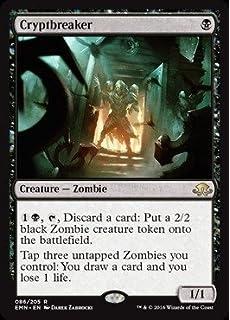 Uncommon 4 x Haunted Dead 092//205 - Eldritch Moon