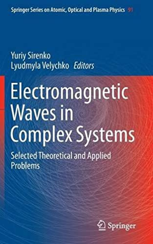 Electromagnetic Waves in Complex Systems Selected Theoretical and Applied Problems  sc 1 st  Hyvinvoinnin Katalogi : electrical wiring residential 17th edition - yogabreezes.com