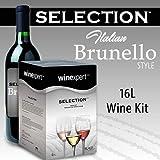 Selection Premium Italian Brunello