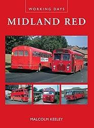 Working Days: Midland Red