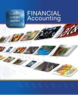 Financial accounting 8th edition robert libby patricia libby financial accounting with connect access card fandeluxe Image collections