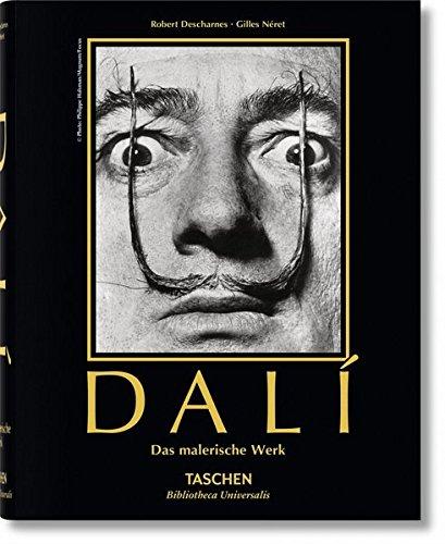 Dalí. Das malerische Werk