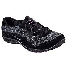 Skechers Women's Relaxed Fit Breathe Easy Road Tripper Sneaker