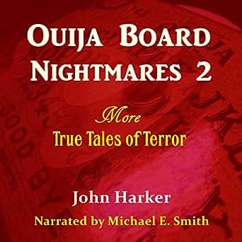 Amazon com: Ouija Board Nightmares 2: More True Tales of