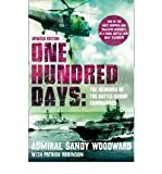 [(One Hundred Days: The Memoirs of the Falklands Battle Group Commander)] [Author: Sandy Woodward] published on (March, 2012)