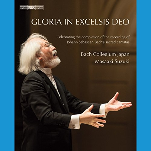 Gloria in excelsis Deo (Blu-ray)
