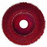 Proxxon 29050 Carving Wheel with Needle Like Tungsten Carbide Teeth