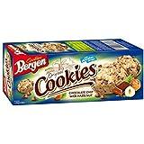 Bergen - Original Cookies - Galletas de chocolate con avellanas - 135 g