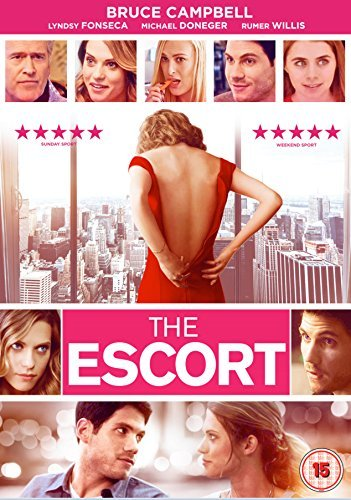 The Escort [DVD]