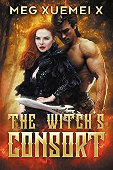Download for free THE WITCH'S CONSORT