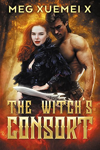 Pdf Thriller THE WITCH'S CONSORT (The First Witch Book 2)