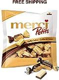 Merci Petits-COFFEE CREAM 125 g, Merci/Germany