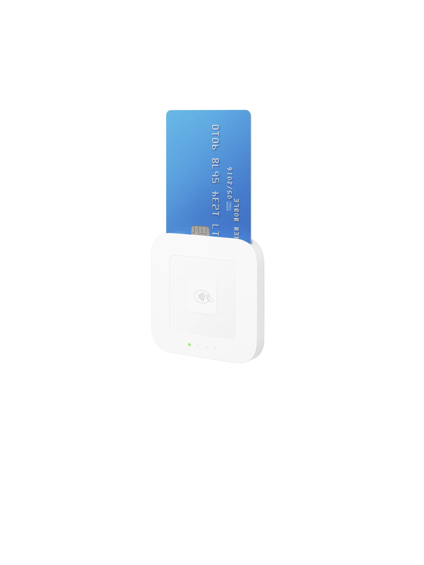 Square Contactless and Chip Reader by Square (Image #4)