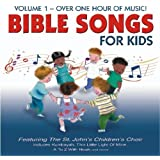 Bible Songs For Kids - Volume 1