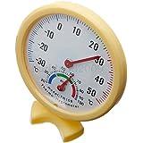 temperature Hygrometer - SODIAL(R)TH108 LCD Digital temperature Hygrometer for aquarium