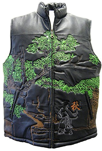 mens-genuine-leather-padded-vest-by-tanners-avenue