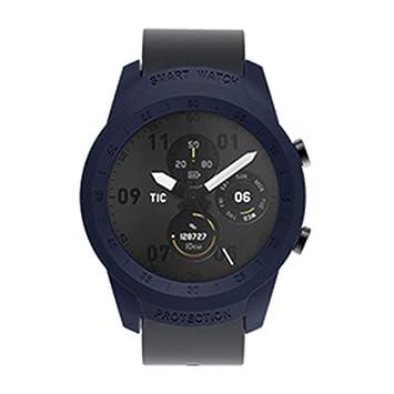 BASSK Smartwatch Proteger Shell Protector Funda para ...