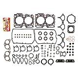 #9: 96-99 Subaru 2.5 DOHC 16V EJ25D Head Gasket Set