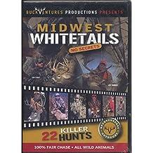 Midwest Whitetails No Secrets