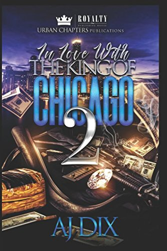In Love With The King Of Chicago 2 pdf epub