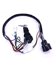37110-93J00 37110-93J01 Boat Motor Ignition Switch Assembly for Suzuki Outboard Motor