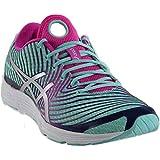 ASICS Women's Gel-Hyper Tri 3 Running Shoe, Aqua Splash/Silver/Indigo Blue, 8 M US For Sale