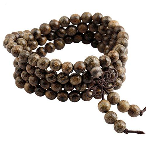 SUNYIK Tibetan Buddhist Bracelet Meditation
