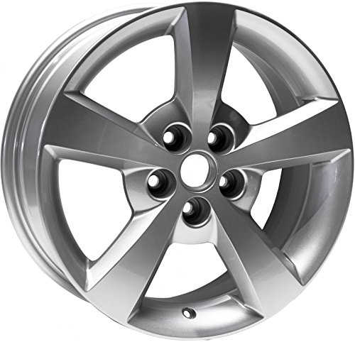 chevy 17 inch rims - 3