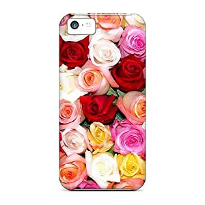 meilz aiaiFashionable Style Cases Covers Skin For iphone 5/5s- Roses By The Dozenmeilz aiai