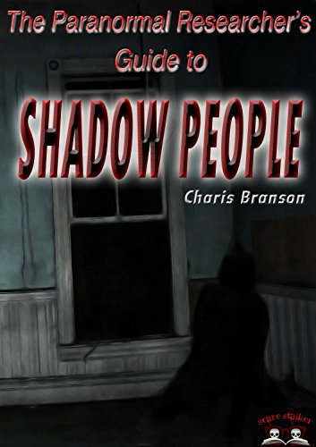 Shadow People Who are they and where do they come from?