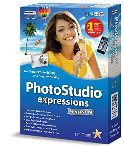 PhotoStudio Expressions Platinum 6 - 7-Day Free Trial - Greeting Card Downloads