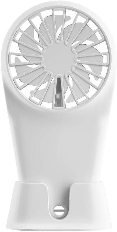 Hwxy Mini Ventilador Portable al Aire Libre, F3 portátil de Mano ...