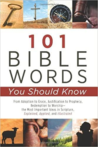 101 BIBLE WORDS YOU SHOULD KNOW by Livingstone Corp. (2013-05-01)
