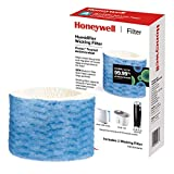 Certified Honeywell HAC504PFC Humidifier Replacement Wicking Filter, Filter A