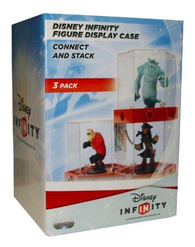 PDP Disney Infinity Figure Display Case