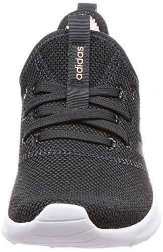 Gris Femme 000 Adidas Cloudfoam Chaussures Pure corneb carbon carbon Fitness De X4SqwY