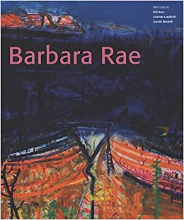 Book Barbara Rae