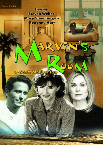 Marvin's Room (Library Edition Audio CDs)