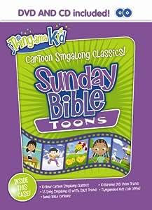Thingamakid: Sunday Bible Toons