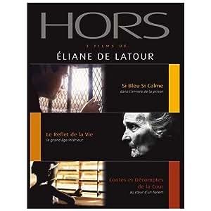 Eliane de Latour Collection - 3-DVD Box Set ( Si bleu, si calme / Le Reflet de la Vie / Contes et comptes de la cour ) ( So Blue, So Quiet / A Mirror To Life / Accounts and Accounting from the Courtya
