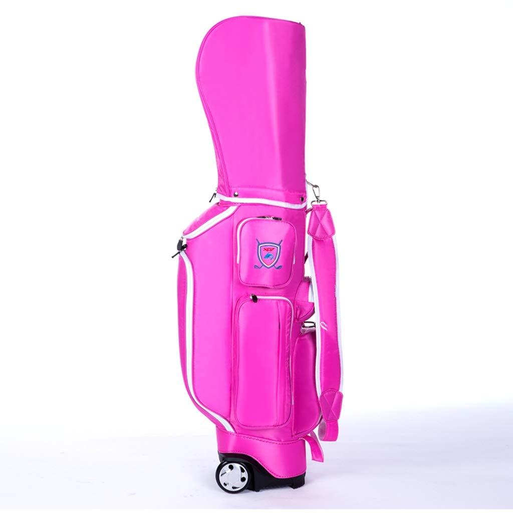 タグボートの大容量の軽い携帯用ベルトが付いているゴルフバッグキューバッグ (色 B : B07PFJJZL2 B) B : B07PFJJZL2, Kaimin Laboオンラインショップ:d1b610f6 --- sharoshka.org