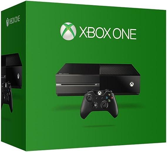 Xbox One - Consola Básica: Amazon.es: Videojuegos