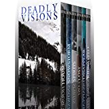 Deadly Visions Boxset:  A Collection of Riveting Paranormal Mysteries